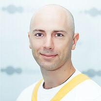 Барковский Андрей Сергеевич