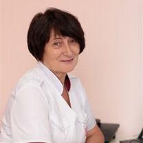 Фофанова Зоя Михайловна
