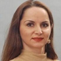 Михальчук Лидия Николаевна