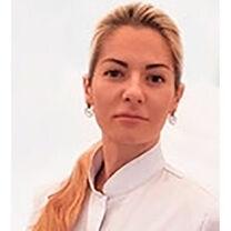Хорина Анна Леонидовна