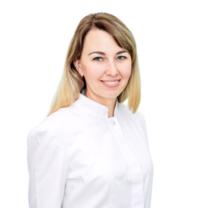Юрий Людмила Александровна
