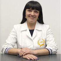 Габрель Алена Васильевна