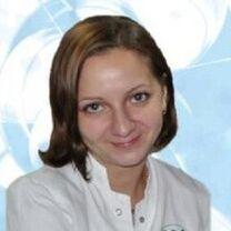 Лисовая Екатерина Владимировна
