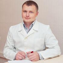 Миколаец Дмитрий Степанович