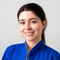 Ермилова Анастасия Андреевна