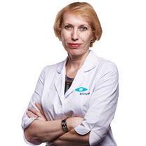Деряпа Ирина Валентиновна