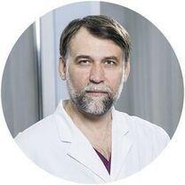 Белый Михаил Владимирович