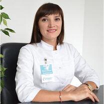 Знаковская Юлия Николаевна