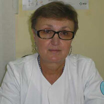 Кирпач Наталья Васильевна