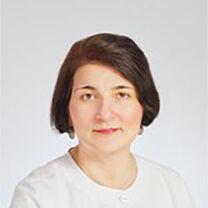 Тышко Александра Витальевна