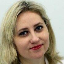 Серватяк Елена Борисовна