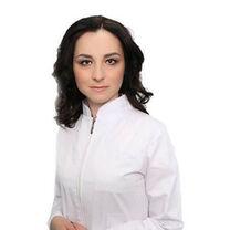 Мирзаева Дина Султановна