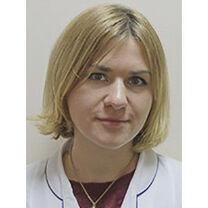Дичко Наталья Сергеевна