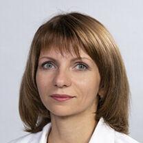 Блиндарук Светлана Геннадиевна