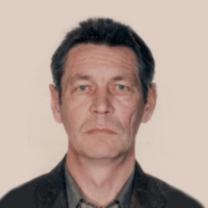 Решетовской Александр Владимирович