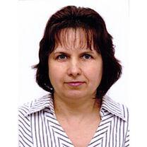 Сологуб Ольга Григорьевна