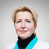 Борисова Валентина Николаевна
