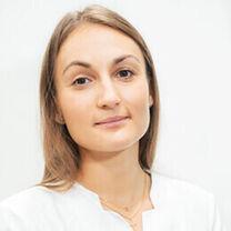 Папенко Марина Александровна