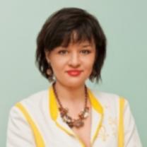 Ренчковська Наталья Васильевна