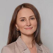 Сеничак Ірина Богданівна