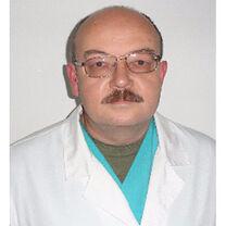 Новосёлов Владимир Михайлович