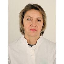 Беледа-Ларцева Оксана Ростиславовна