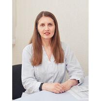 Шеремет Виктория Владимировна