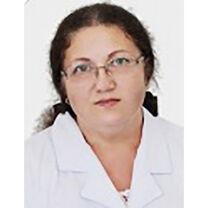 Олексяк Светлана Витальевна