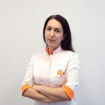 Сливка Елена Анатольевна