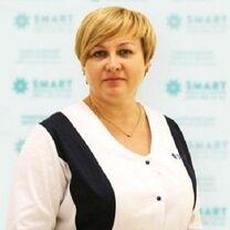 Трофанчук Виктория Владимировна