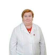 Вергун Зинаида Викторовна