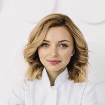 Костоглодова Анастасия Васильевна
