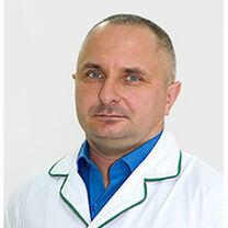 Батына Владимир Петрович