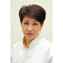 Ромась Елена Юрьевна