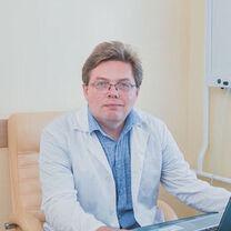 Доленко Алексей Олегович