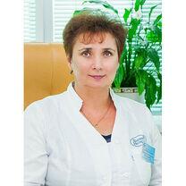 Щербатей Наталья Николаевна