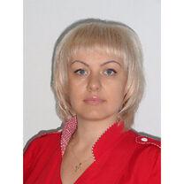 Сливка Наталия Николаевна