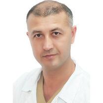 Пардаев Миркамол Музаффарович