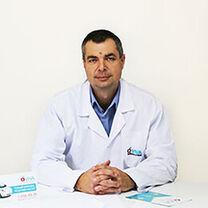 Тофанов Сергей Алексеевич