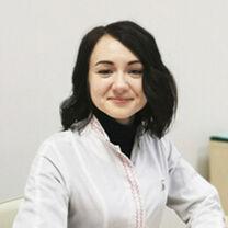 Лопатнюк Галина Михайловна