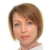 Доронина Наталья Михайловна