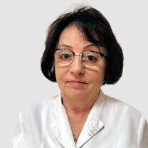 Белоус Валентина Андреевна
