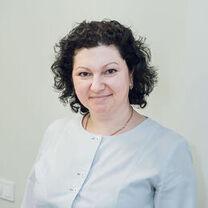 Шеверун Инна Николаевна
