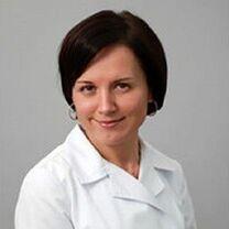 Дюбенко Любовь Николаевна
