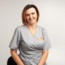 Ганюк Елена Степановна