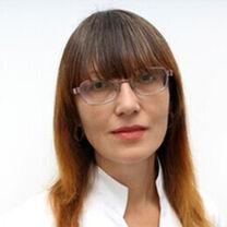 Йосипчук Оксана Леонидовна