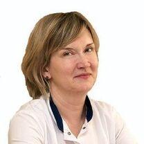 Приходько Виктория Леонидовна