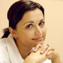 Высоцкая Светлана Витальевна