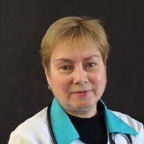 Белан Наталья Викторовна