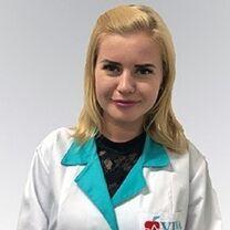 Артемова Илона Олеговна